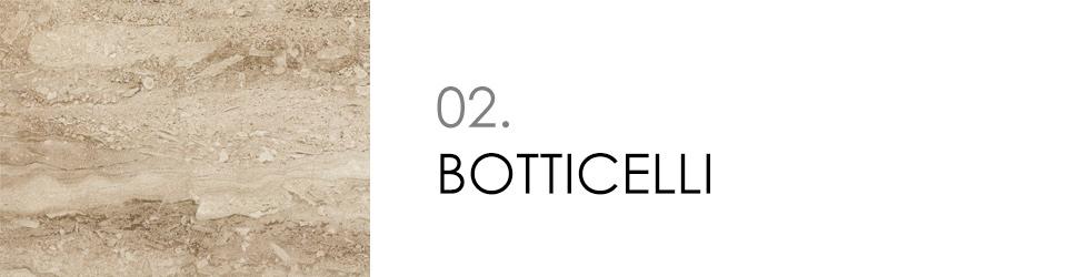 Marmors - Boticelli