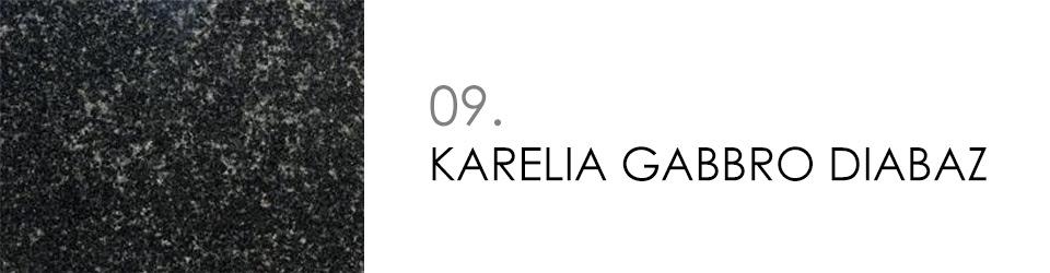 9 - KARELIA GABBRO DIABAZ